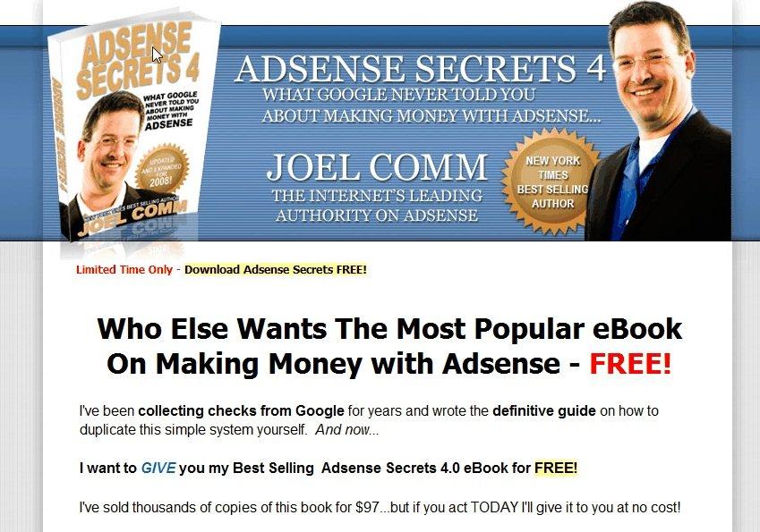 adsensesecrets-free