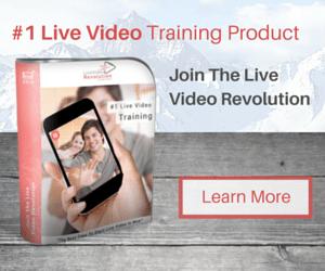 Best online live video training